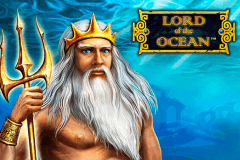 logo lord of the ocean novomatic slot game