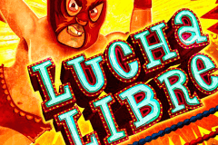 LUCHA LIBRE RTG SLOT GAME