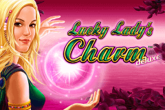 Lady Luck Deluxe Slot Machine Online ᐈ Daub Games™ Casino Slots