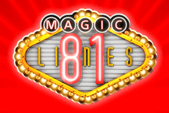 MAGIC 81 NOVOMATIC SLOT GAME