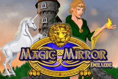 Magic Mirror Deluxe Slot - Free to Play Online Casino Game