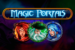 MAGIC PORTALS NETENT SLOT GAME