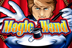 MAGIC WAND WMS SLOT GAME
