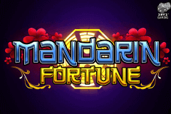 MANDARIN FORTUNE LEANDER SLOT GAME