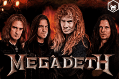 MEGADETH LEANDER SLOT GAME