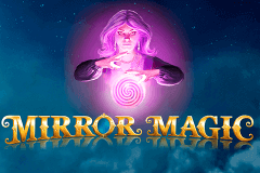 logo mirror magic genesis