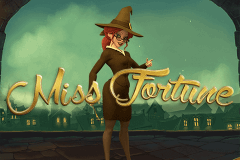logo miss fortune playtech slot game