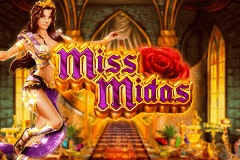 logo miss midas nextgen gaming slot game