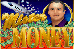 logo mister money rtg slot game