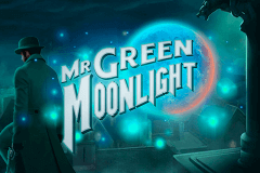 logo mr green moonlight netent