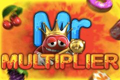 logo mr multiplier big time