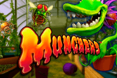 logo munchers nextgen gaming slot game