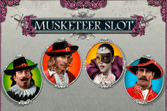 logo musketeer slot isoftbet slot game