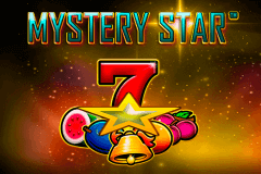 logo mystery star novomatic slot game