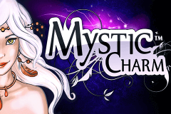 logo mystic charm gaming1 slot game