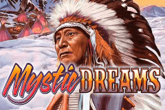 MYSTIC DREAMS MICROGAMING SLOT GAME