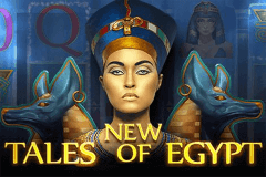 logo new tales of egypt pragmatic