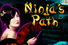 NINJAS PATH NOVOMATIC SLOT GAME
