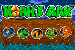 logo noahs ark igt slot game