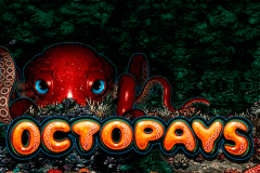 logo octopays microgaming slot game