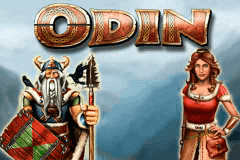 logo odin merkur slot game
