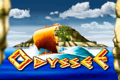 ODYSSEE MERKUR SLOT GAME