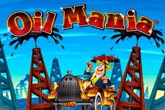 OIL MANIA NEXTGEN GAMING SLOT GAME