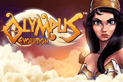 logo olympus evolution gaming1 slot game