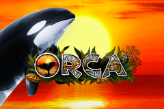 logo orca novomatic slot game