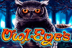 logo owl eyes nextgen gaming slot game