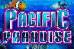 PACIFIC PARADISE IGT SLOT GAME