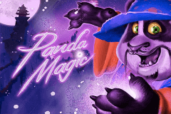 logo panda magic rtg