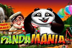 PANDAMANIA NEXTGEN GAMING SLOT GAME