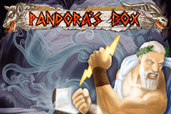 PANDORAS BOX NETENT SLOT GAME