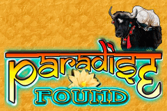PARADISE FOUND MICROGAMING SLOT GAME