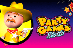 PARTY GAMES SLOTTO NOVOMATIC SLOT GAME