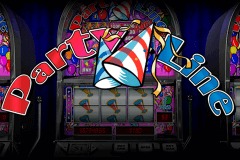 logo party line playtech slot game