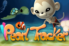logo pearl tracker gaming1 slot game