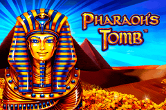 Play Pharaohs Tomb Slot Game Online | OVO Casino