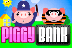 PIGGY BANK PLAYN GO SLOT GAME