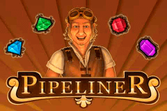 logo pipeliner merkur slot game