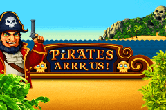 PIRATES ARRR US MERKUR