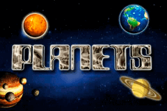 PLANETS MERKUR SLOT GAME