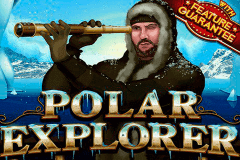 POLAR EXPLORER RTG SLOT GAME