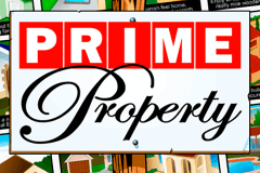 logo prime property microgaming slot game