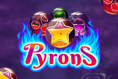 PYRONS YGGDRASIL SLOT GAME