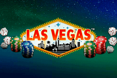 QUICK HIT LAS VEGAS BALLY SLOT GAME