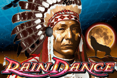 RAIN DANCE RTG SLOT GAME