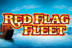 logo red flag fleet wms slot game