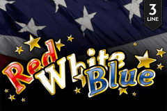 Red White Blue 5 Lines Slots - Play Online & Win Real Money